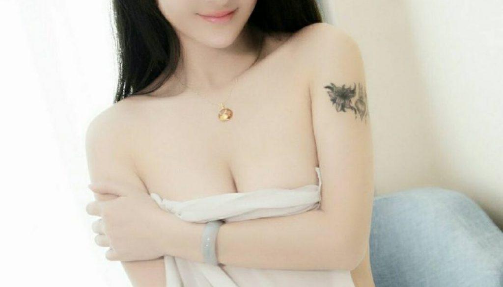 台北風俗 デリヘル嬢 涵月